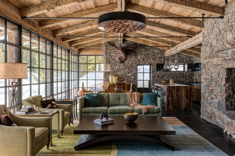 Rustic Decorating Tips